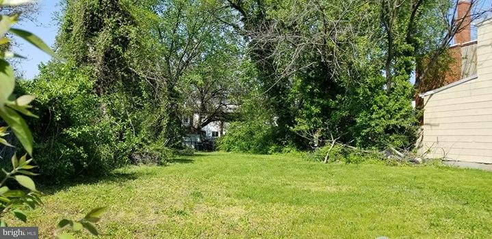 Land for Sale at V St SE Washington, District Of Columbia 20020 United States