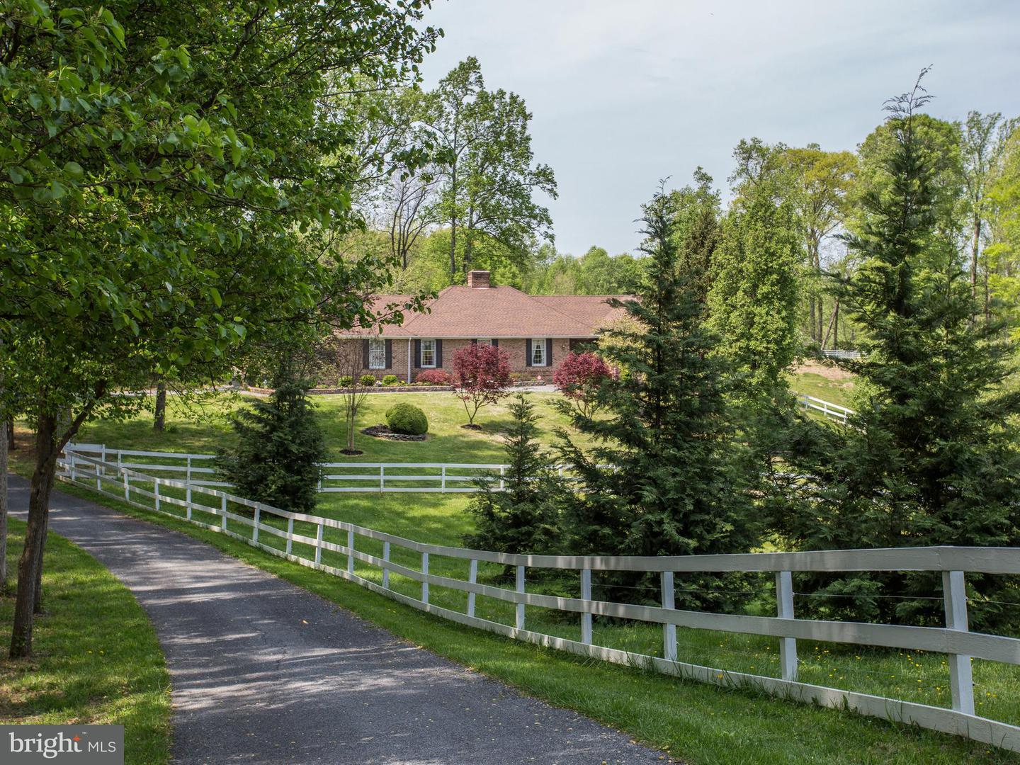 Farm for Sale at 8295 Melody Acres Dr Welcome, Maryland 20693 United States
