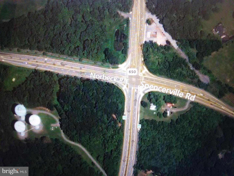Land for Sale at 1225 Spencerville Rd Spencerville, Maryland 20868 United States