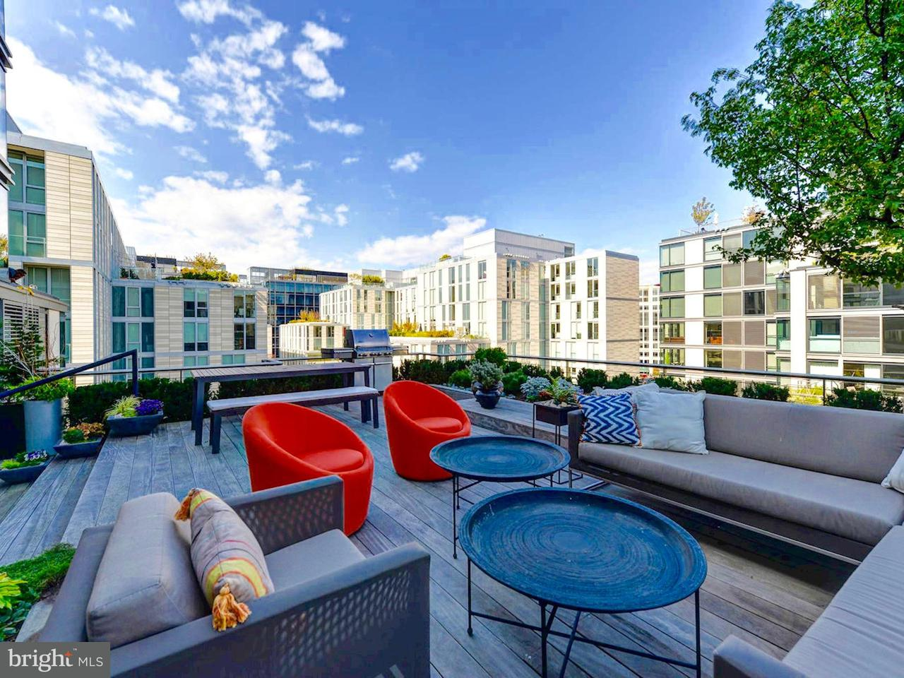 Condominium for Sale at 925 H St NW #810 Washington, District Of Columbia 20001 United States
