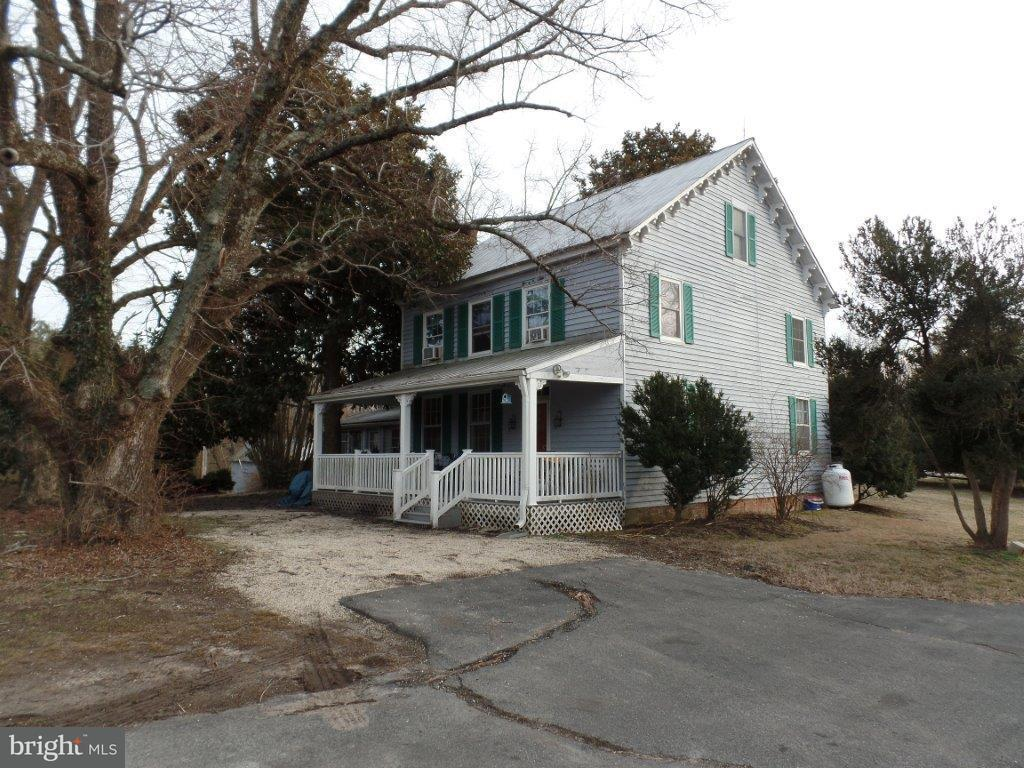 Single Family Home for Sale at 42661 Clover Hill Road 42661 Clover Hill Road Hollywood, Maryland 20636 United States