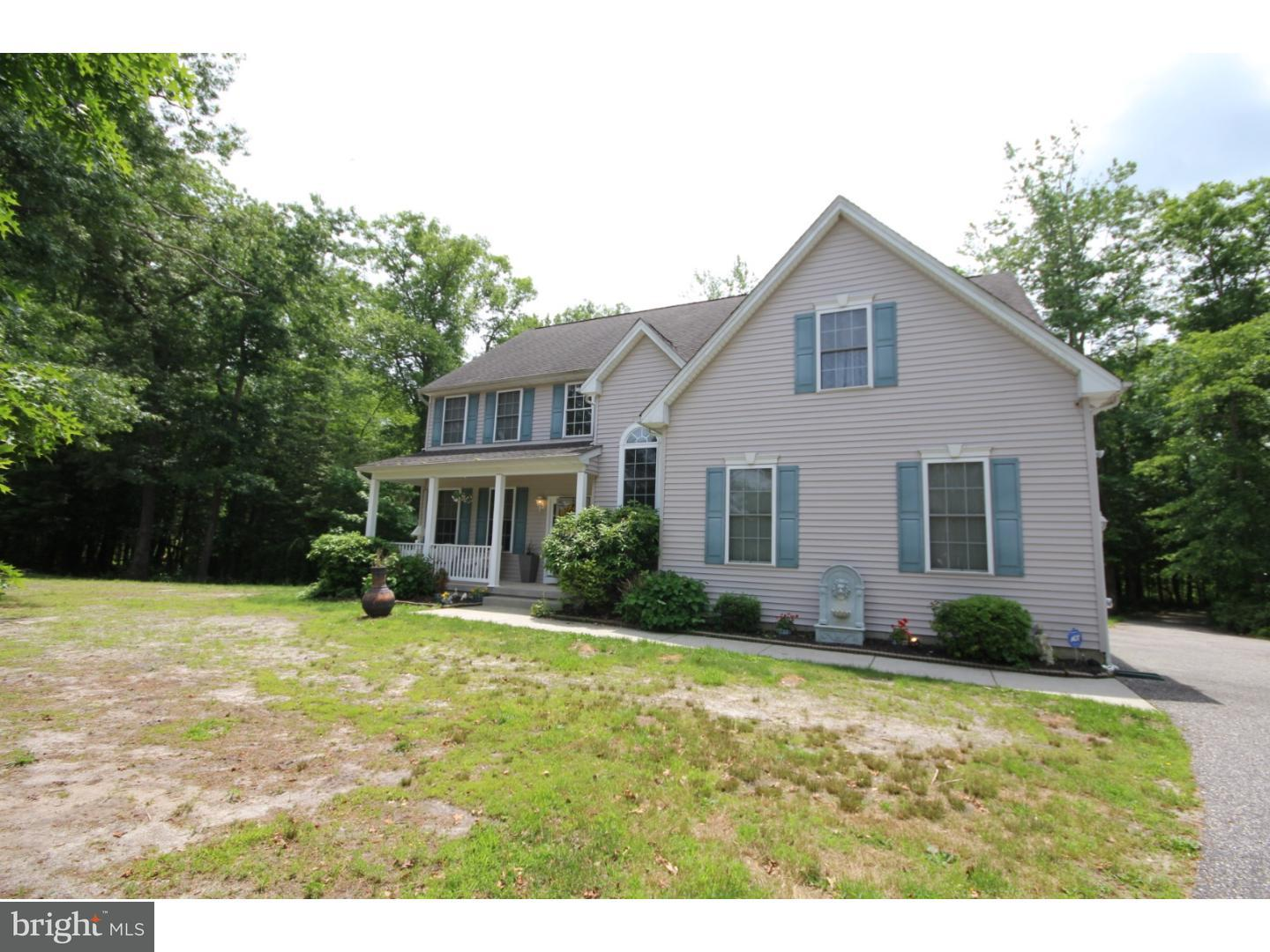 Single Family Home for Sale at 1587 MAYS LANDING SOMERS PT Road Egg Harbor Township, New Jersey 08234 United States