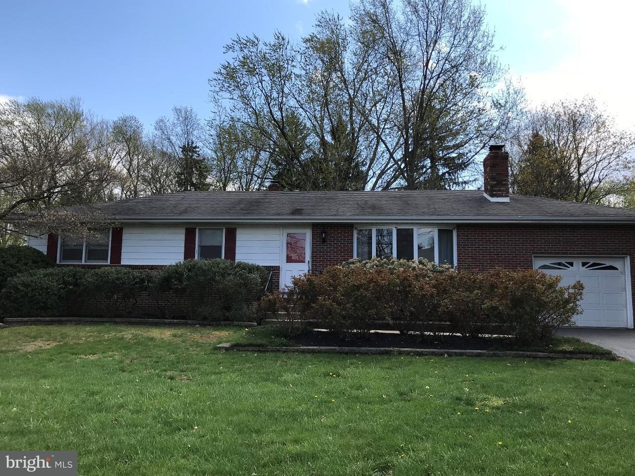 Single Family Home for Sale at 7 COLONY Drive Hamilton Square, New Jersey 08619 United StatesMunicipality: Hamilton Township