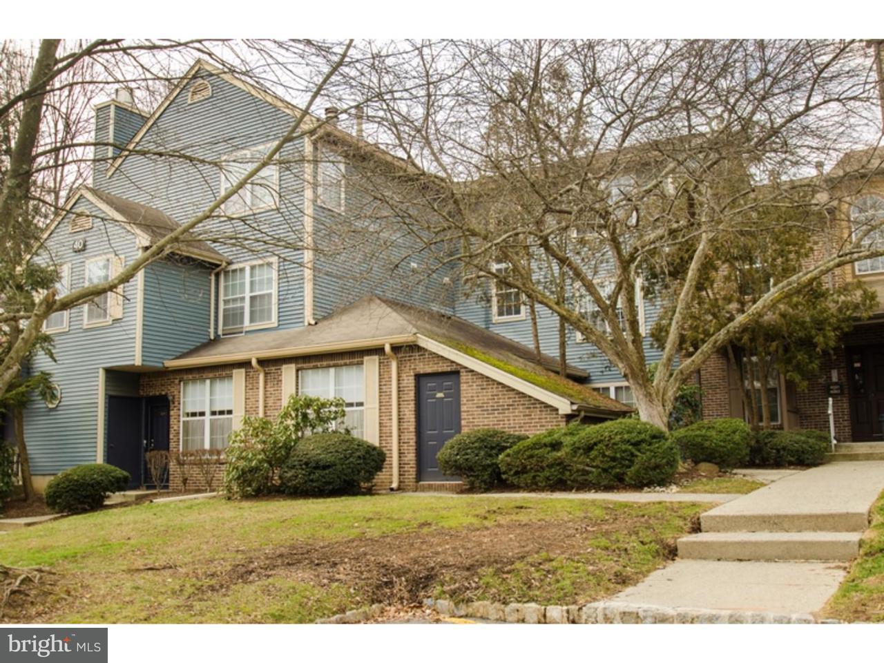 Casa Unifamiliar por un Alquiler en 4073 BAYBERRY CT #4073 Monmouth Junction, Nueva Jersey 08852 Estados UnidosEn/Alrededor: South Brunswick Township