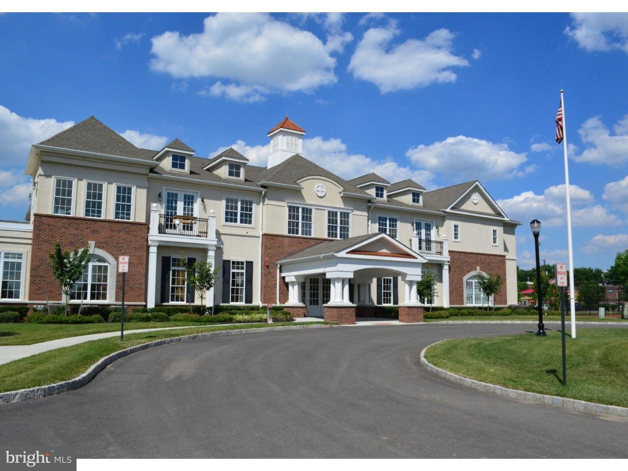 独户住宅 为 出租 在 428 CITATION LN #428 Cherry Hill, 新泽西州 08002 美国