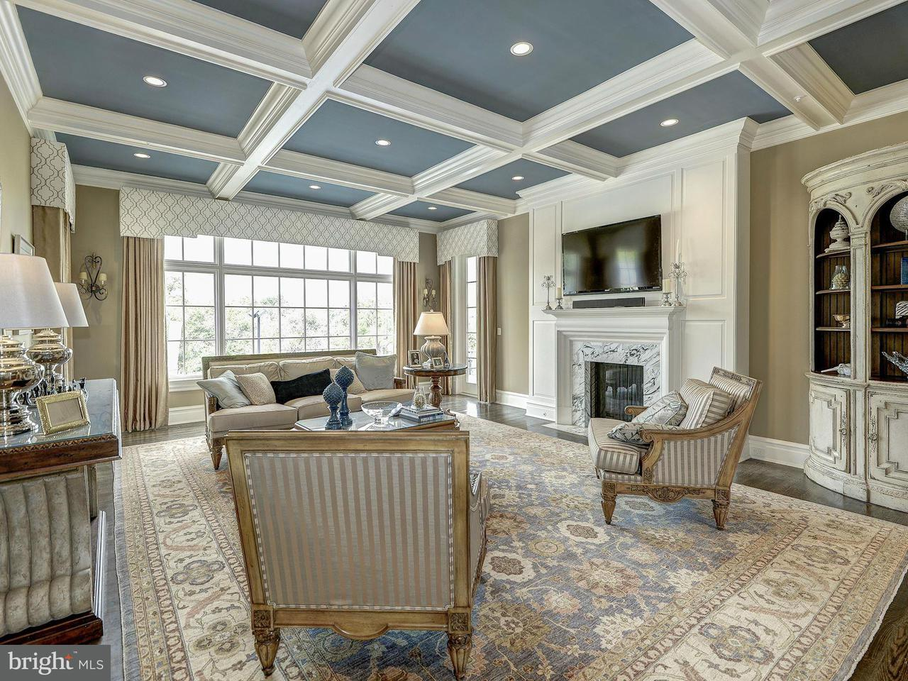 Additional photo for property listing at 22781 Creighton Farms Dr  Leesburg, Virginia 20175 United States