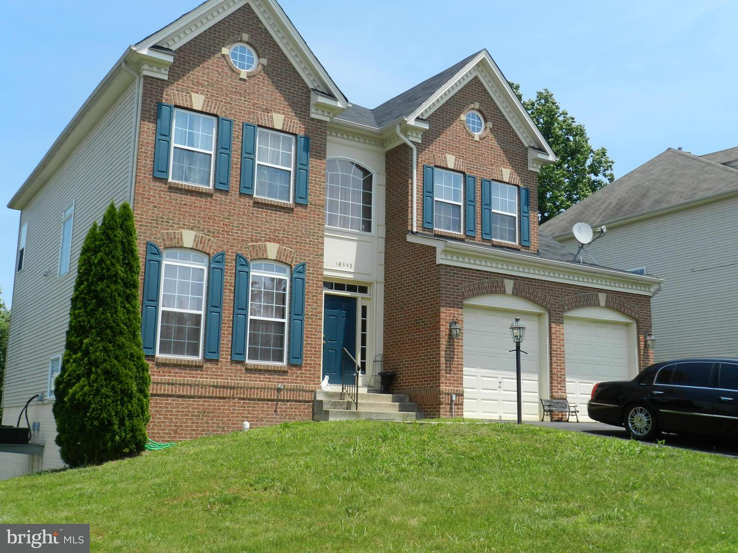 Other Residential for Rent at 18943 Highland Park Dr Triangle, Virginia 22172 United States