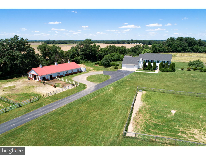 獨棟家庭住宅 為 出售 在 31 RICHARDS Road Bridgeton, 新澤西州 08302 美國