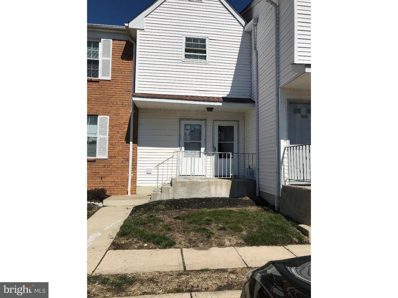 独户住宅 为 出租 在 508 WOODCHIP Road Lumberton, 新泽西州 08048 美国