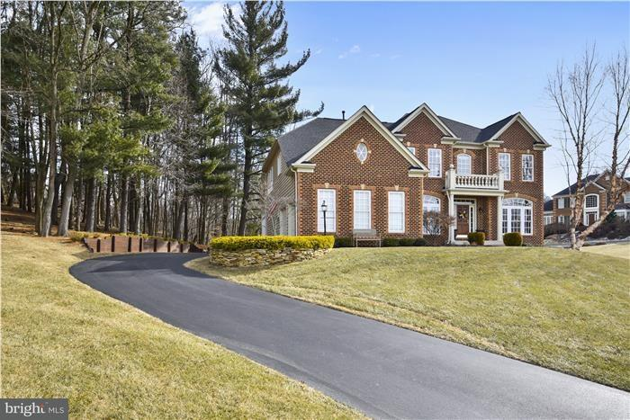Single Family Home for Sale at 117 Bower Lane 117 Bower Lane Forest Hill, Maryland 21050 United States