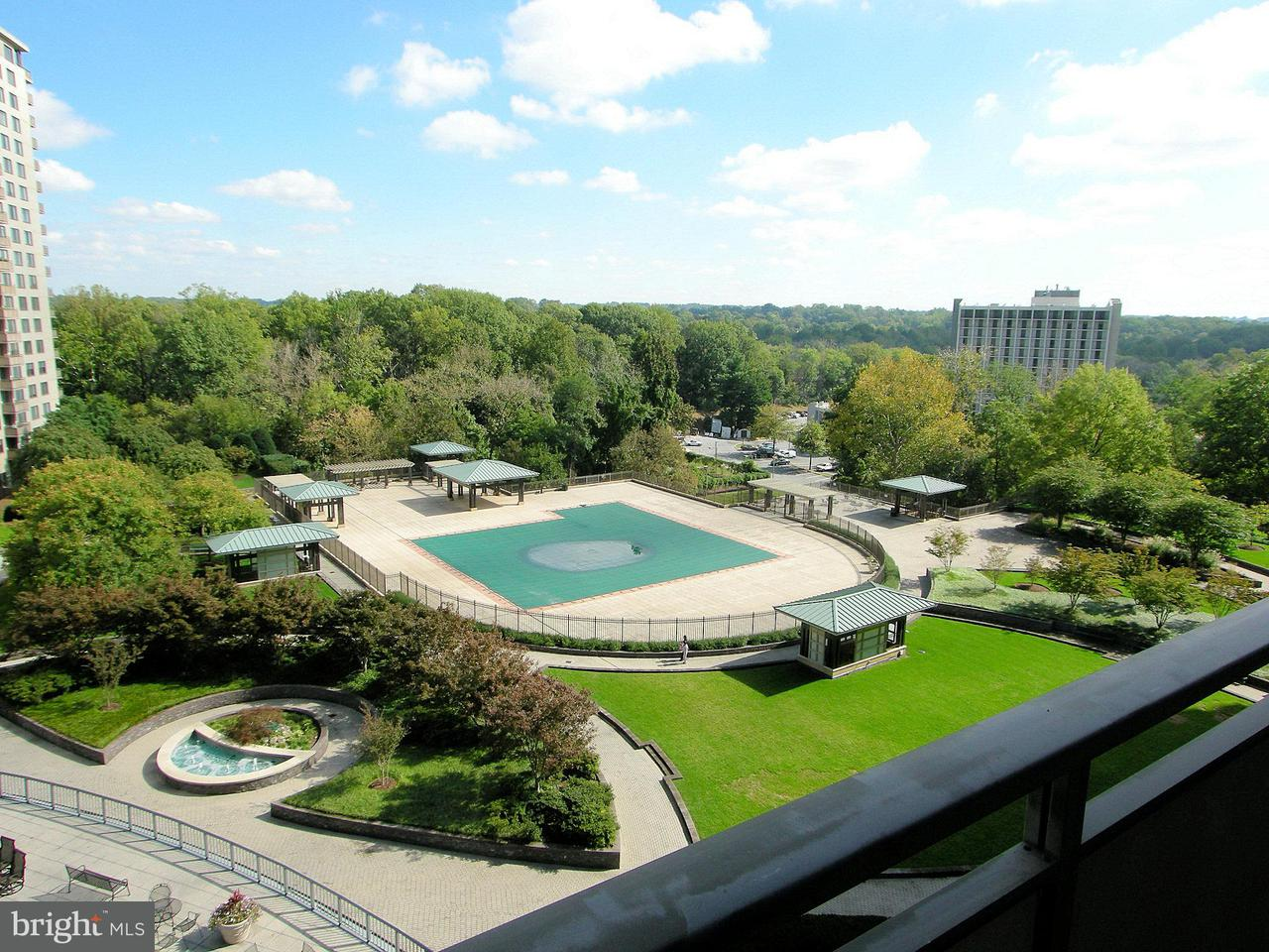 Single Family for Sale at 5225 Pooks Hill Rd #701s Bethesda, Maryland 20814 United States