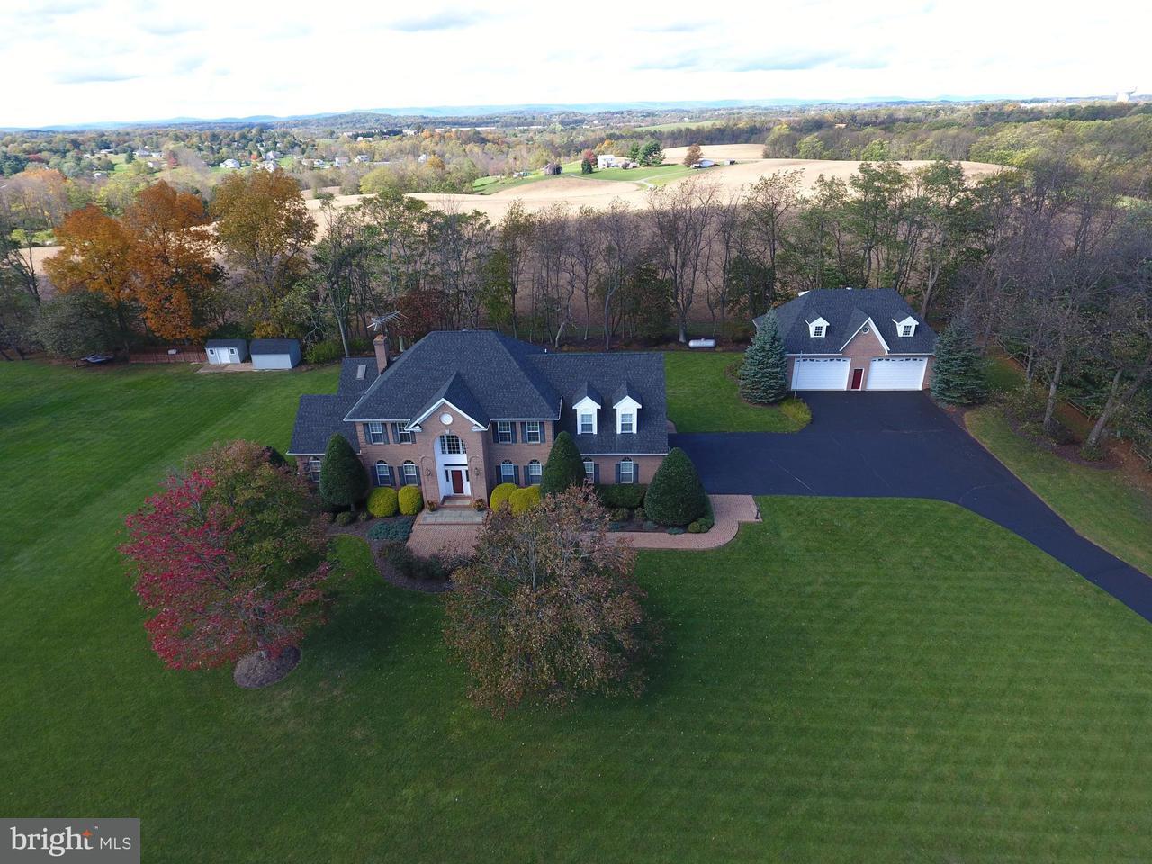 Villa per Vendita alle ore 11830 Weller Hill Drive 11830 Weller Hill Drive Monrovia, Maryland 21770 Stati Uniti