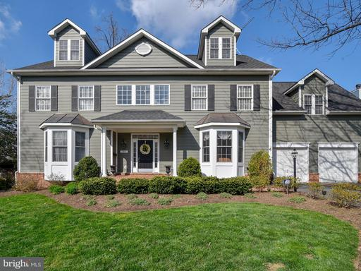 Property for sale at 309 Grove Ave, Falls Church,  VA 22046