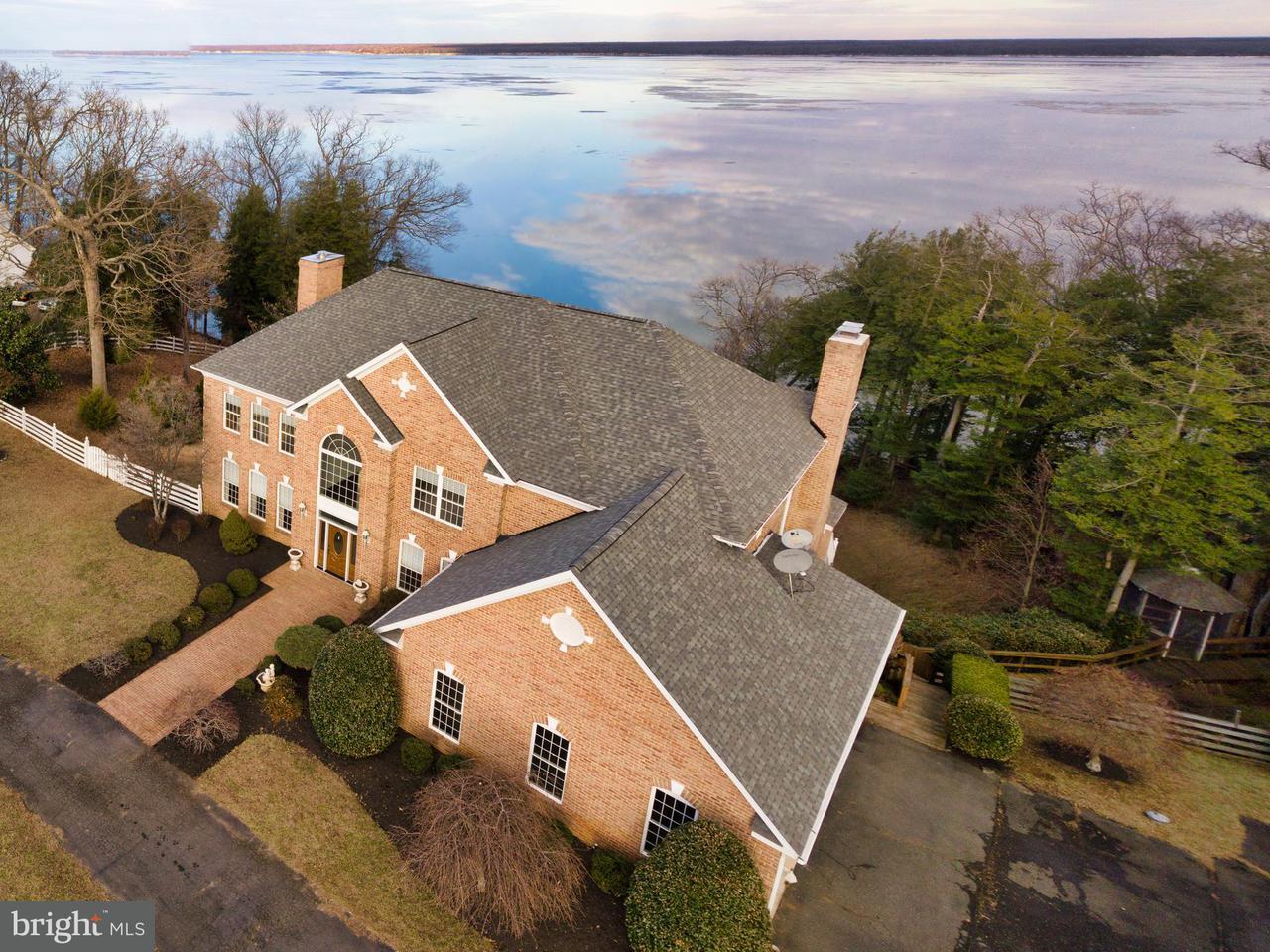 단독 가정 주택 용 매매 에 17 Potomac Overlook Lane 17 Potomac Overlook Lane Stafford, 버지니아 22554 미국