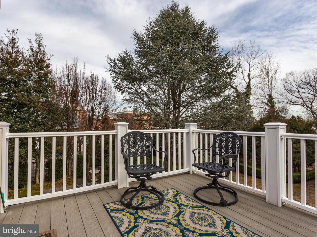 Additional photo for property listing at 406 Hanover Street 406 Hanover Street Fredericksburg, Virginia 22401 Estados Unidos
