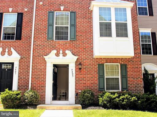 Property for sale at 9405 Paragon Ct, Owings Mills,  MD 21117