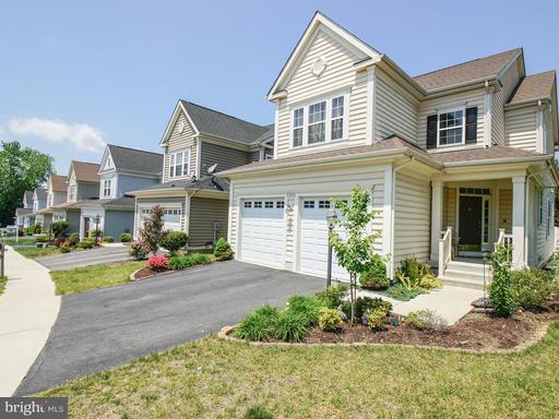 Property for sale at 7941 Almeda Ct, Lorton,  VA 22079