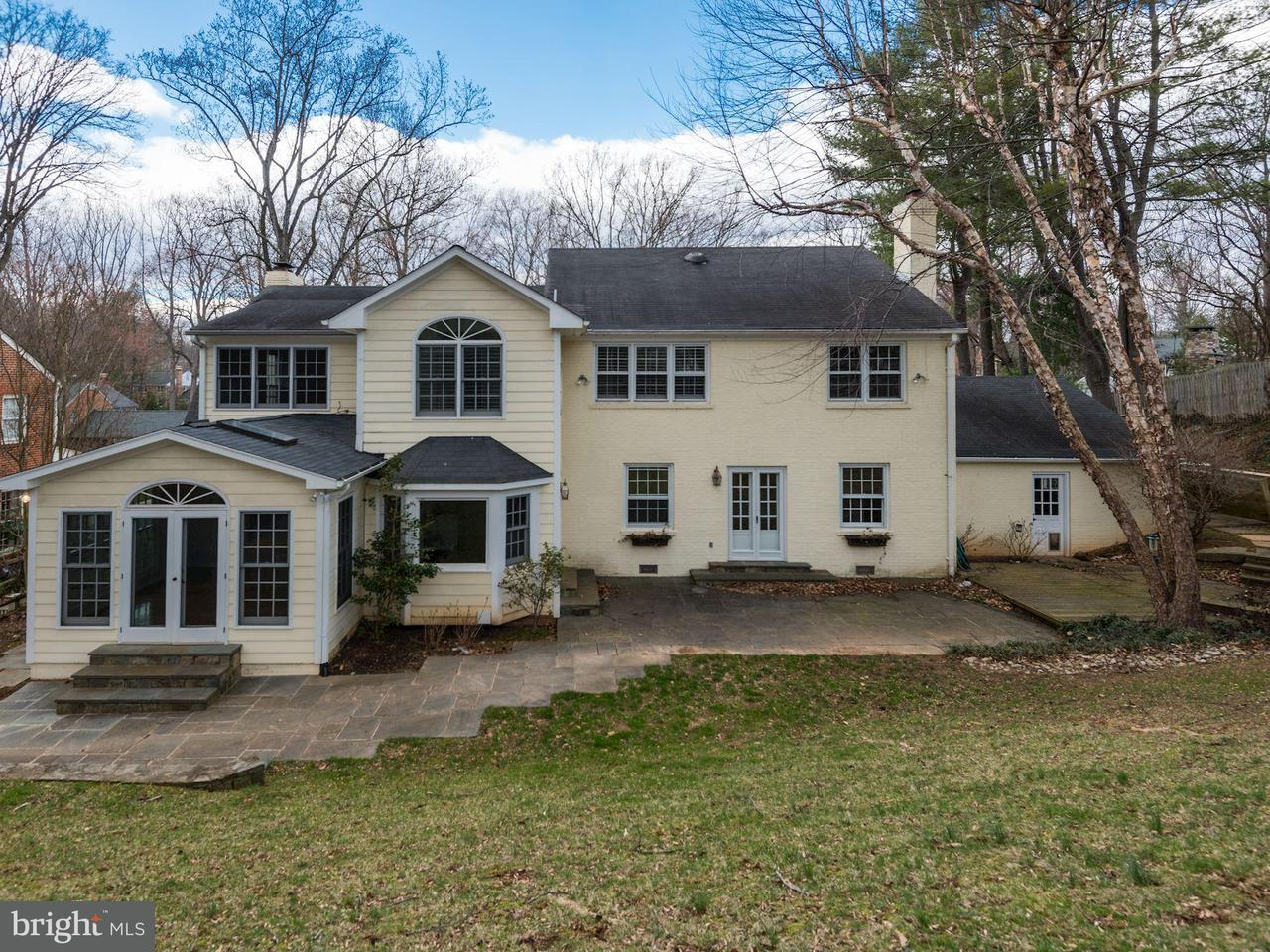 Additional photo for property listing at 7821 Horseshoe Ln  Potomac, Maryland 20854 United States