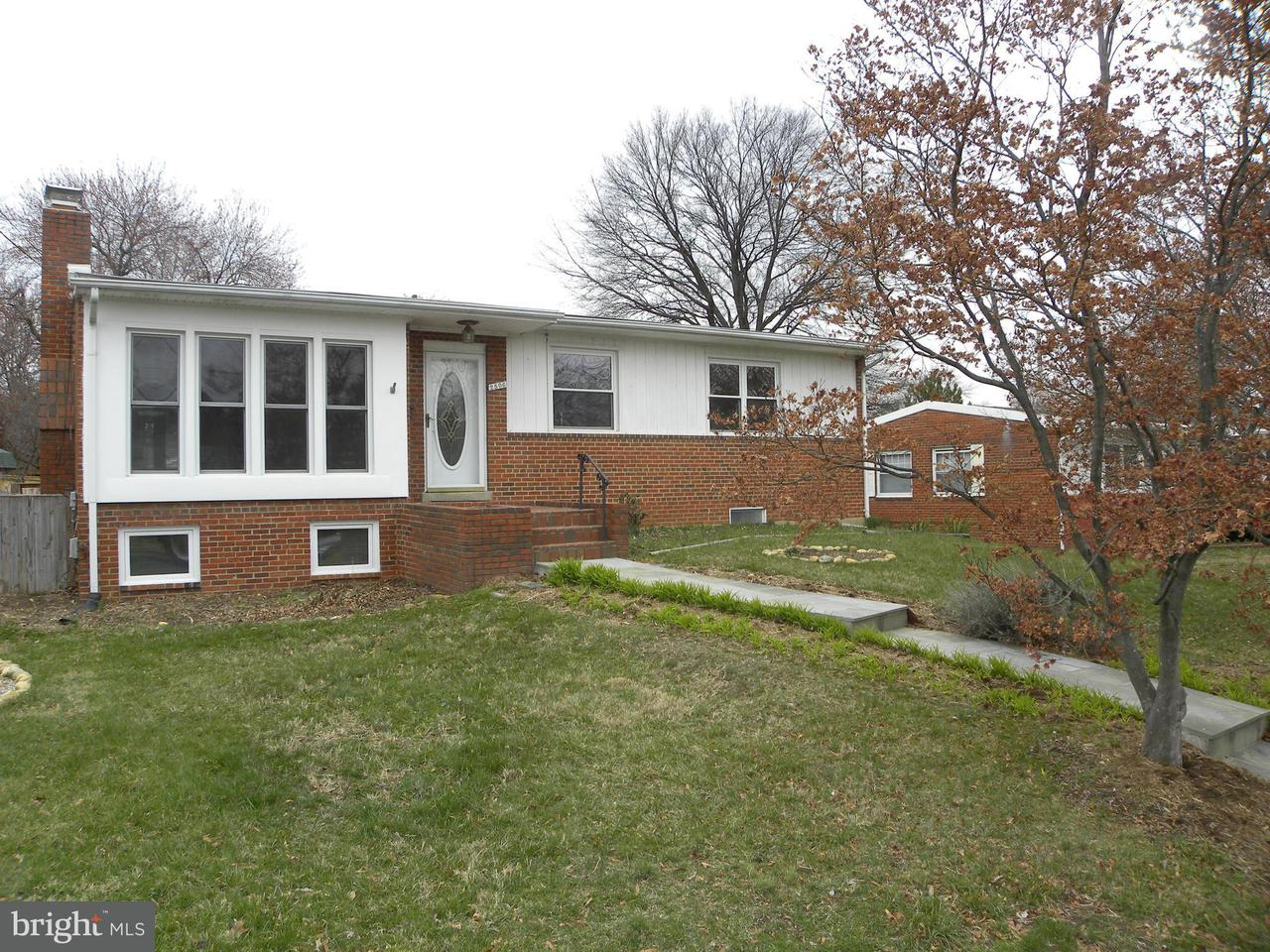 Other Residential for Rent at 2506 Crest St Alexandria, Virginia 22302 United States