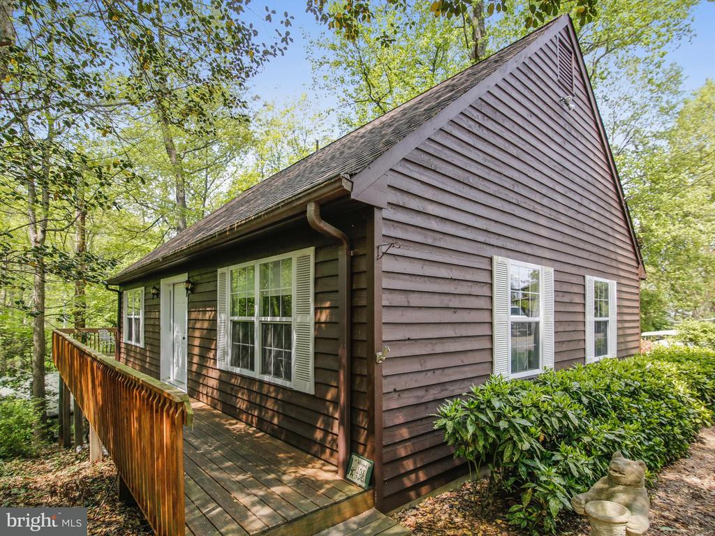 158  FRIAR TUCK HILL, Annapolis, Maryland