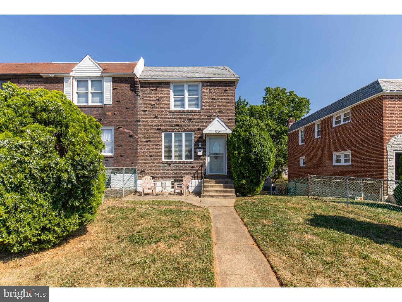 Villa per Vendita alle ore 5200 CRESTWOOD Drive Clifton Heights, Pensilvania 19018 Stati Uniti