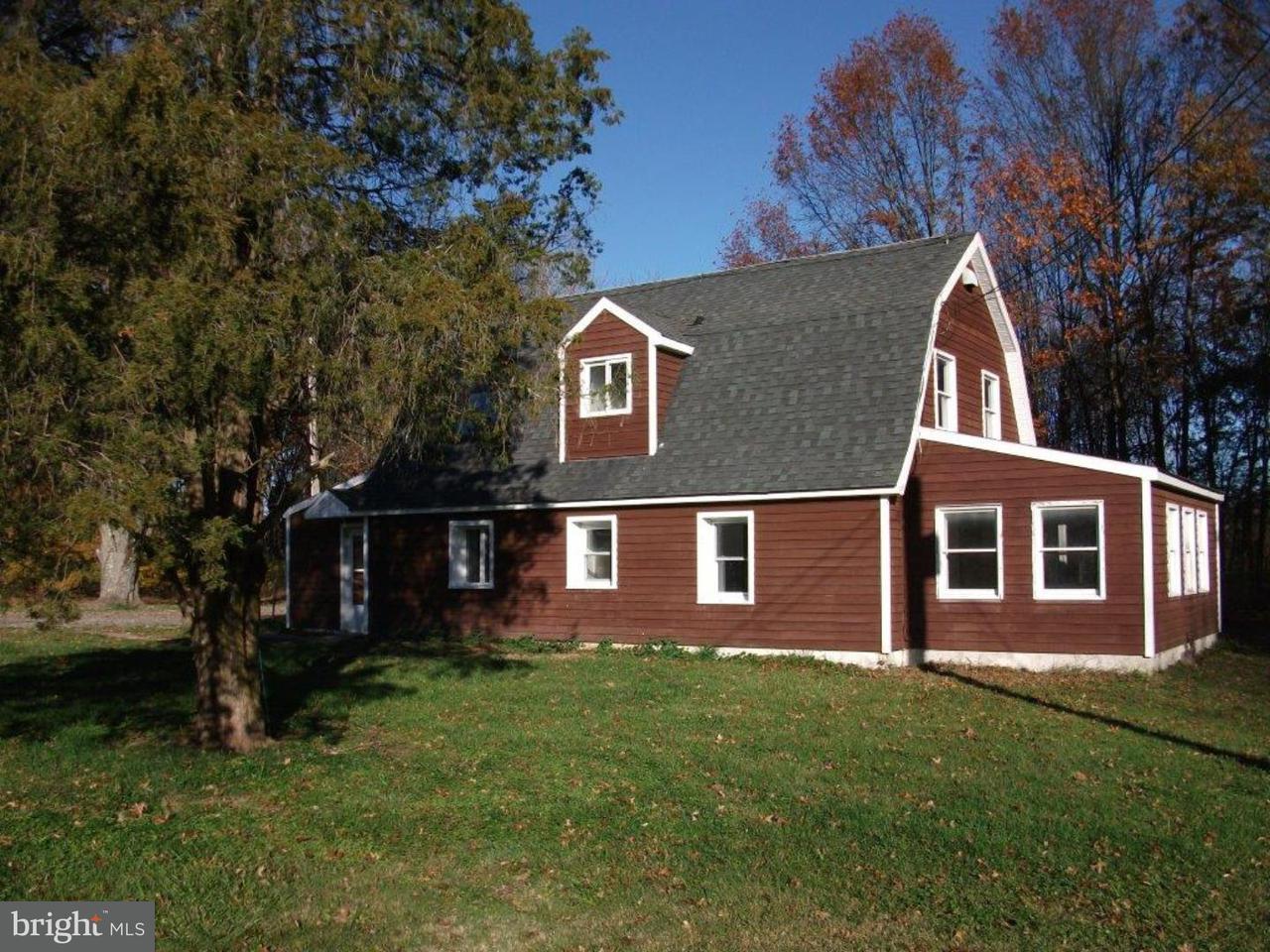 Maison unifamiliale pour l à louer à 389 ROCK RD E Lambertville, New Jersey 08530 États-UnisDans/Autour: West Amwell Township