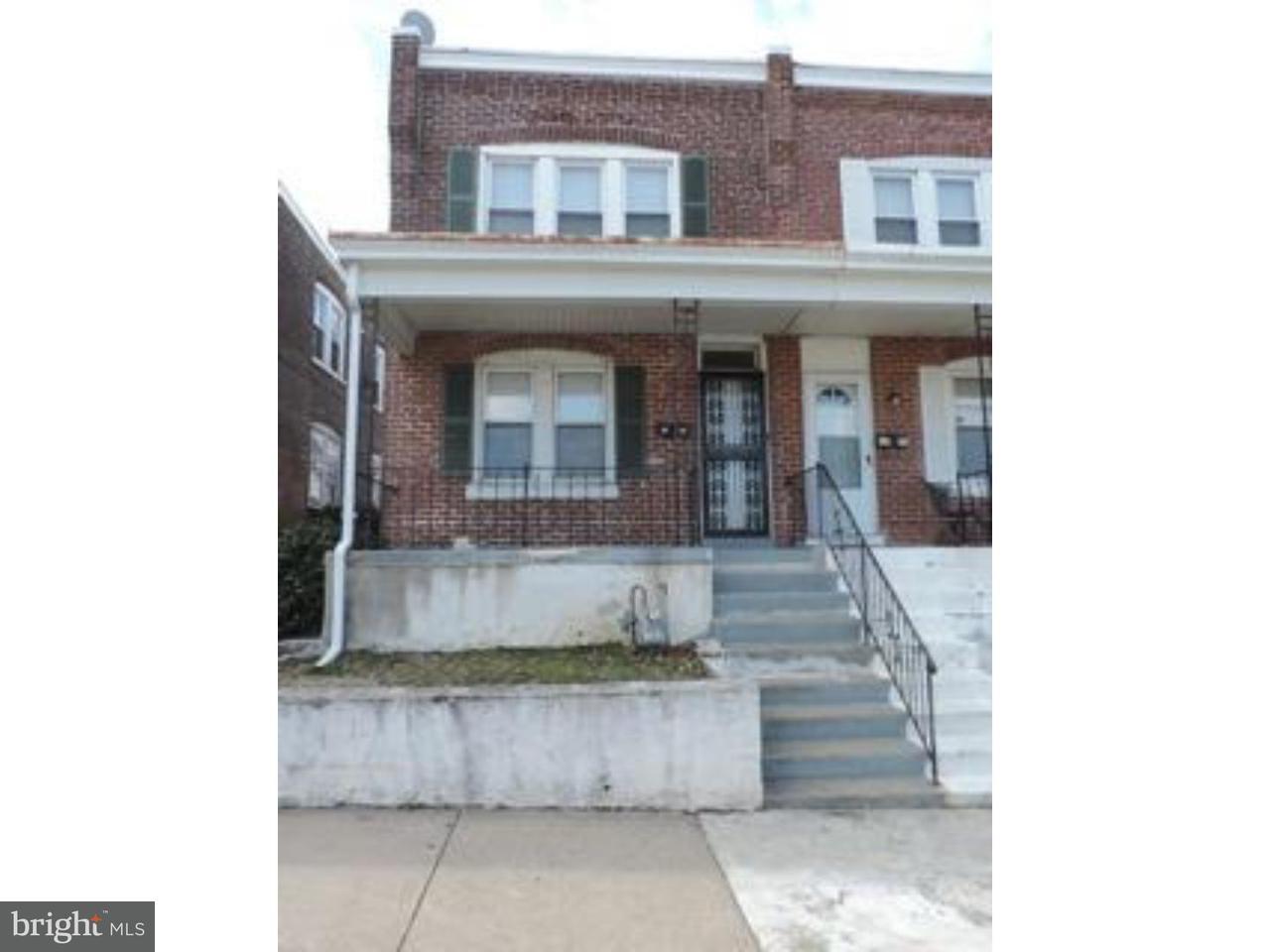 联栋屋 为 出租 在 1308 CROSBY Street Chester, 宾夕法尼亚州 19013 美国