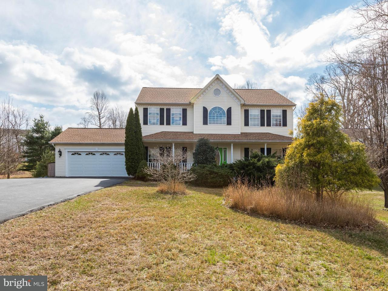 Single Family Home for Sale at 7370 Quaking Drive 7370 Quaking Drive Sunderland, Maryland 20689 United States