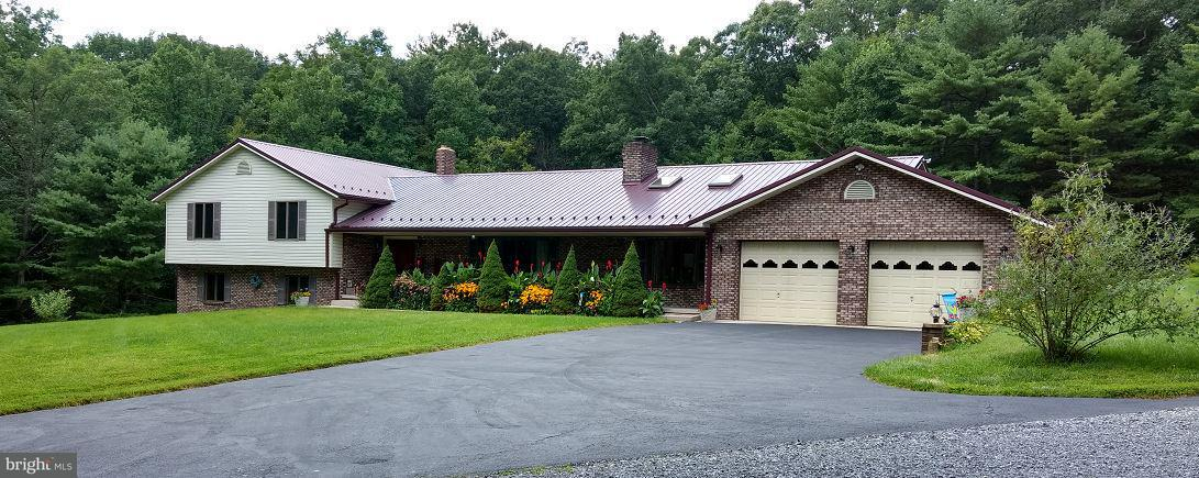 Farm for Sale at 2131 Bedford Valley Rd Bedford, Pennsylvania 15522 United States
