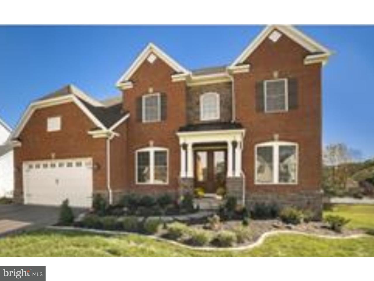 Single Family Home for Sale at 1033 SCHOOL Lane Southampton, Pennsylvania 18966 United States