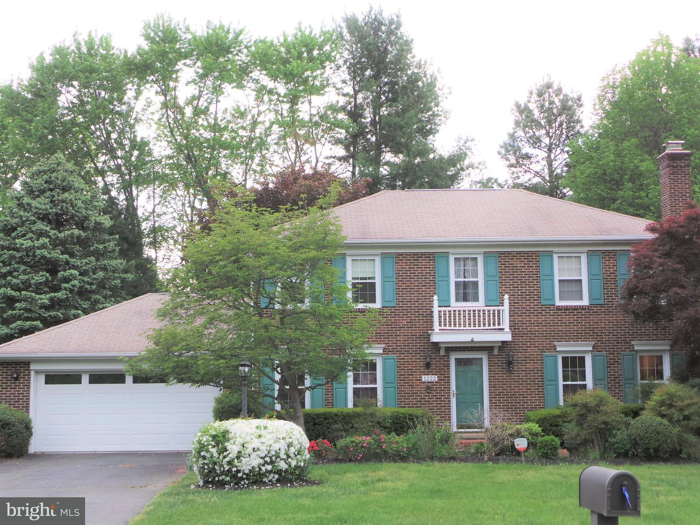 Other Residential for Rent at 1222 Forestville Dr Great Falls, Virginia 22066 United States