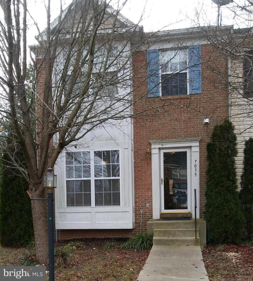 Other Residential for Rent at 7035 Chadds Ford Dr Brandywine, Maryland 20613 United States