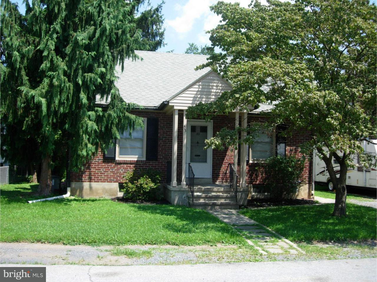 Частный односемейный дом для того Продажа на 53 WILSON Street West Lawn, Пенсильвания 19609 Соединенные Штаты