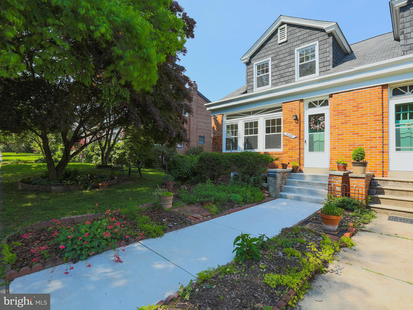 Single Family for Sale at 2226 Kentucky Ave Baltimore, Maryland 21213 United States