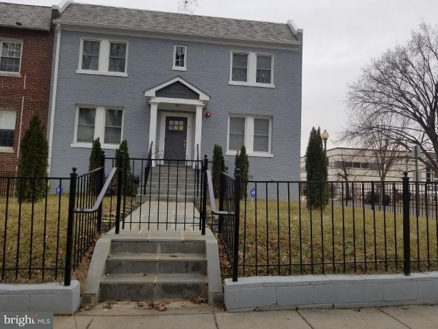 Other Residential for Rent at 1645 Trinidad Ave NE #1 Washington, District Of Columbia 20002 United States