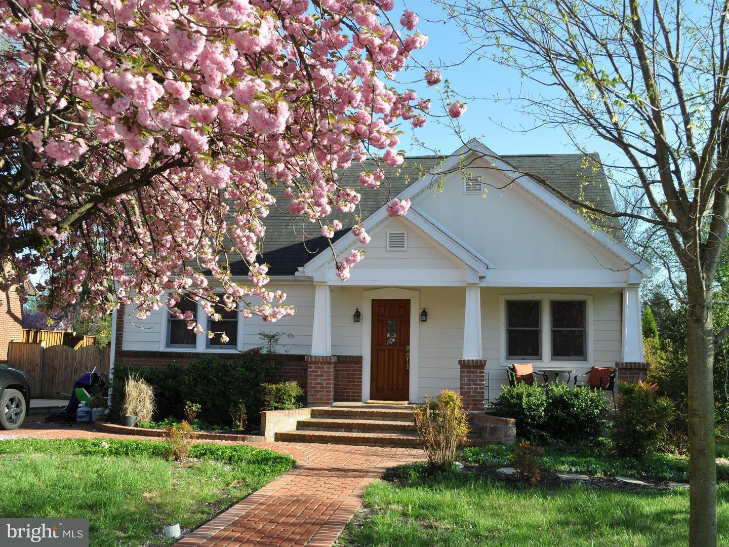Other Residential for Rent at 517 Hilltop Dr Lutherville Timonium, Maryland 21093 United States