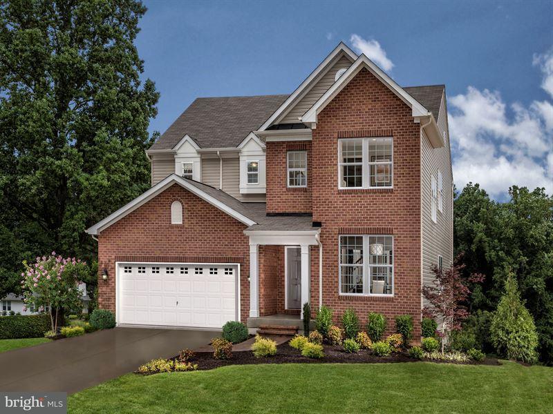 Single Family Home for Sale at 1627 Hekla Lane 1627 Hekla Lane Harmans, Maryland 21077 United States