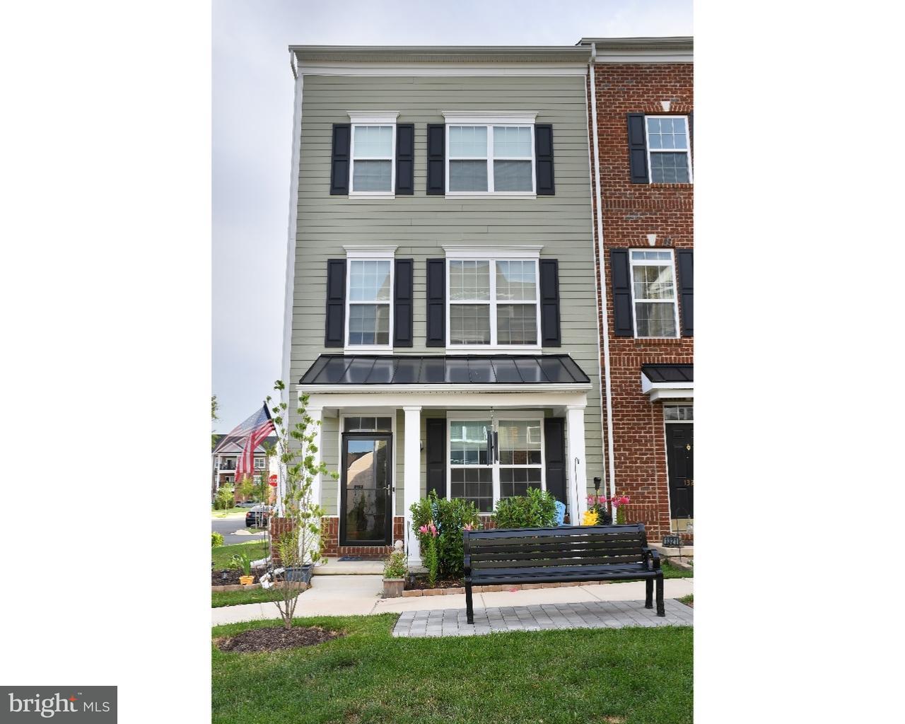 Nhà ở một gia đình vì Bán tại 1319 PARISH Avenue Claymont, Delaware 19703 Hoa Kỳ
