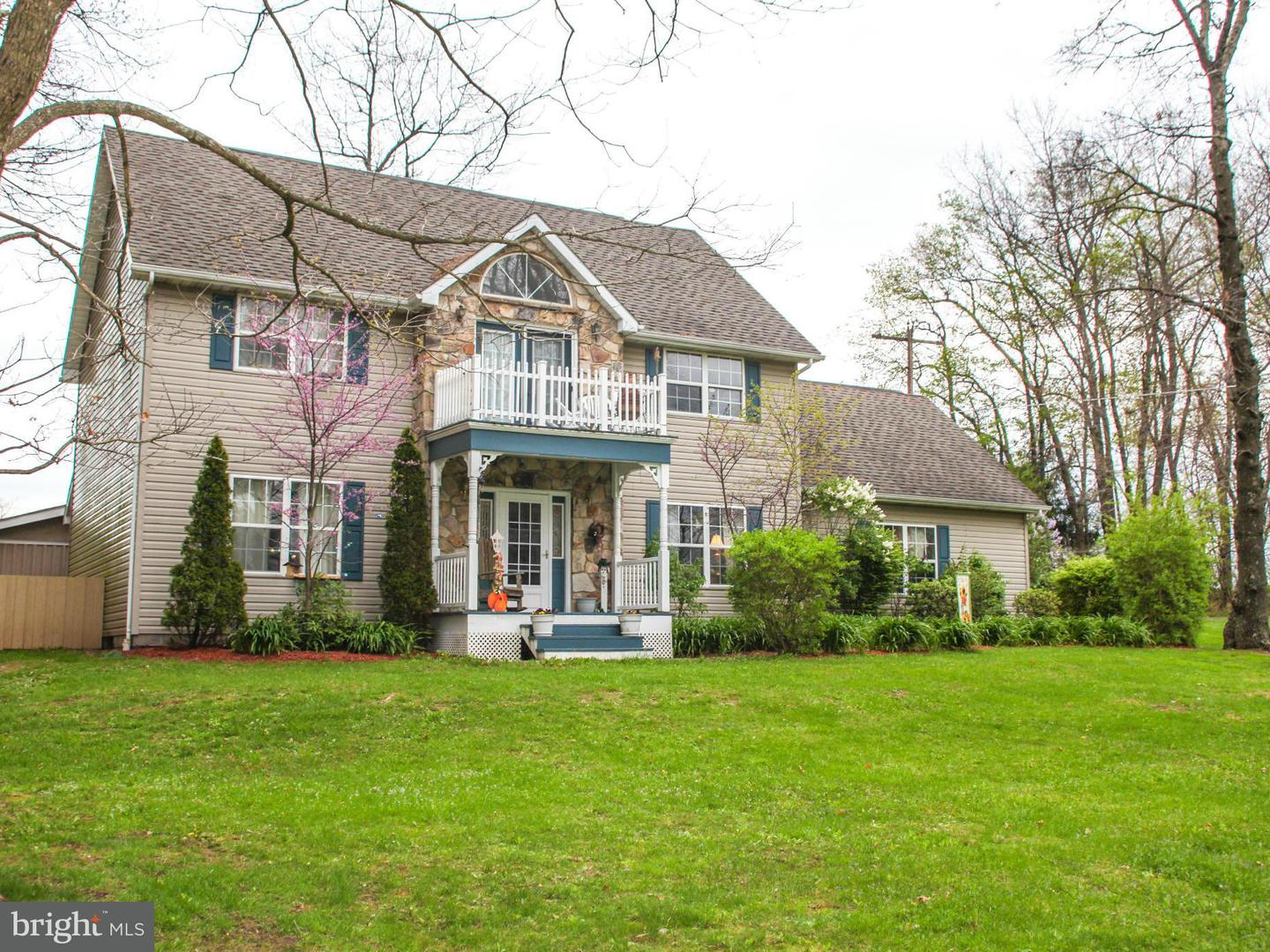 Photo of home for sale at 629 Seneca Avenue, Loch Lynn Heights MD