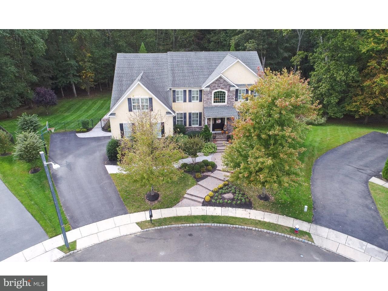 Μονοκατοικία για την Πώληση στο 23 SPRINGVILLE WAY Mount Laurel, Νιου Τζερσεϋ 08054 Ηνωμενεσ Πολιτειεσ