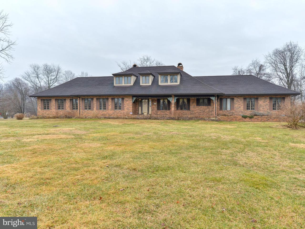 独户住宅 为 销售 在 580 Mill Lane 580 Mill Lane 维尔, 马里兰州 21919 美国