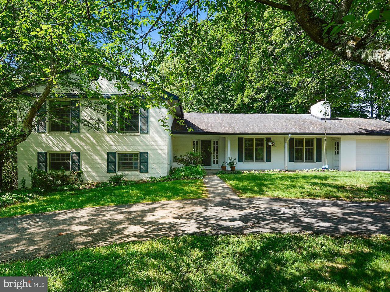 Land for Sale at 6604 Lybrook Court 6604 Lybrook Court Bethesda, Maryland 20817 United States