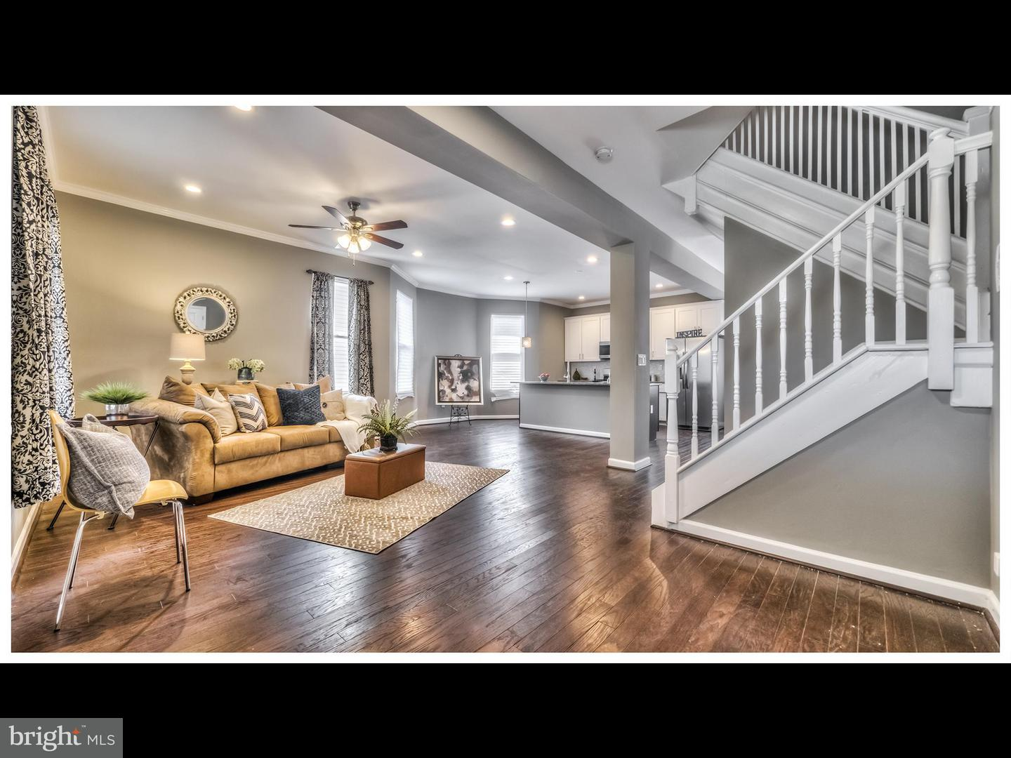 Single Family for Sale at 2602 Allendale Rd Baltimore, Maryland 21216 United States