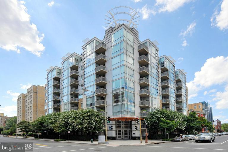 Condominium for Rent at 1300 13th St NW #208 Washington, District Of Columbia 20005 United States