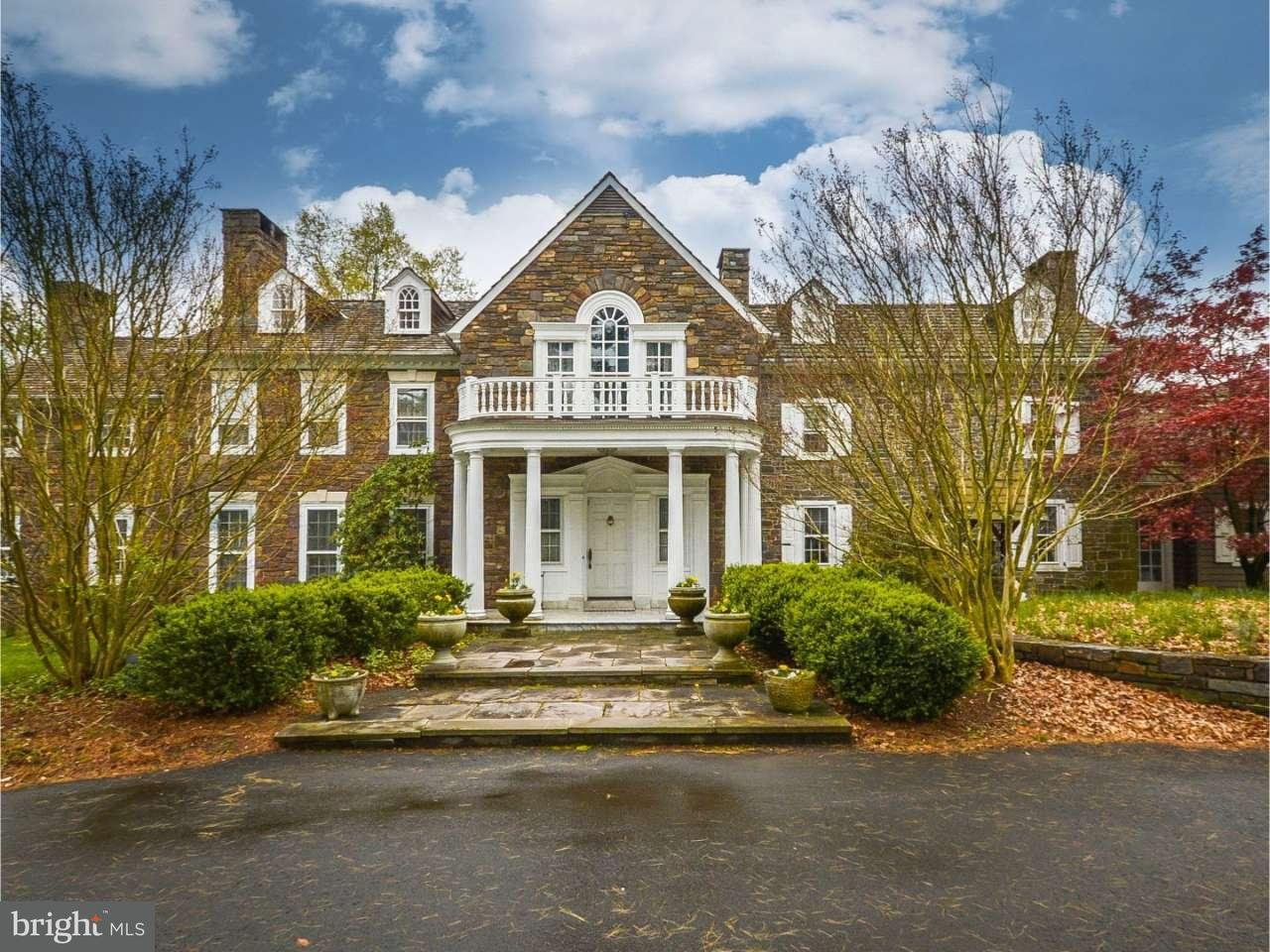 Single Family Home for Sale at 1070 EAGLE Road Newtown, Pennsylvania 18940 United States