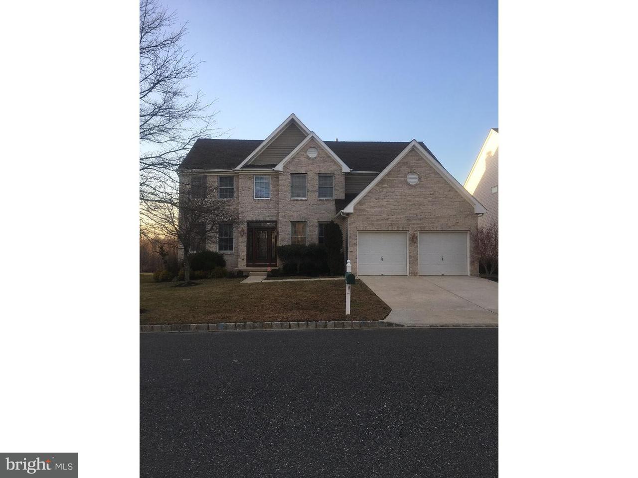 Частный односемейный дом для того Продажа на 406 W COUNTRY CLUB Drive Westampton, Нью-Джерси 08060 Соединенные Штаты