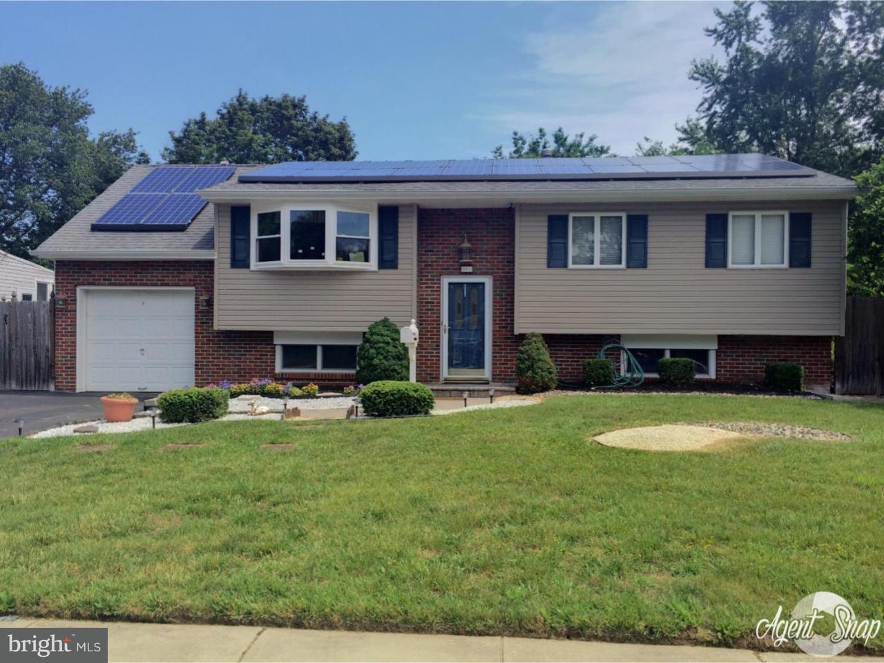 Casa Unifamiliar por un Alquiler en 944 KIRK Road Monroe Township, Nueva Jersey 08094 Estados UnidosEn/Alrededor: Monroe Township