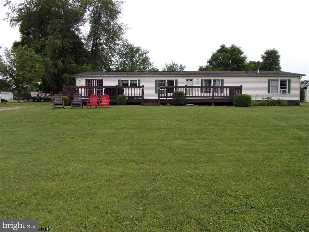 Single Family for Sale at 82 Poplar St Bruceton Mills, West Virginia 26525 United States
