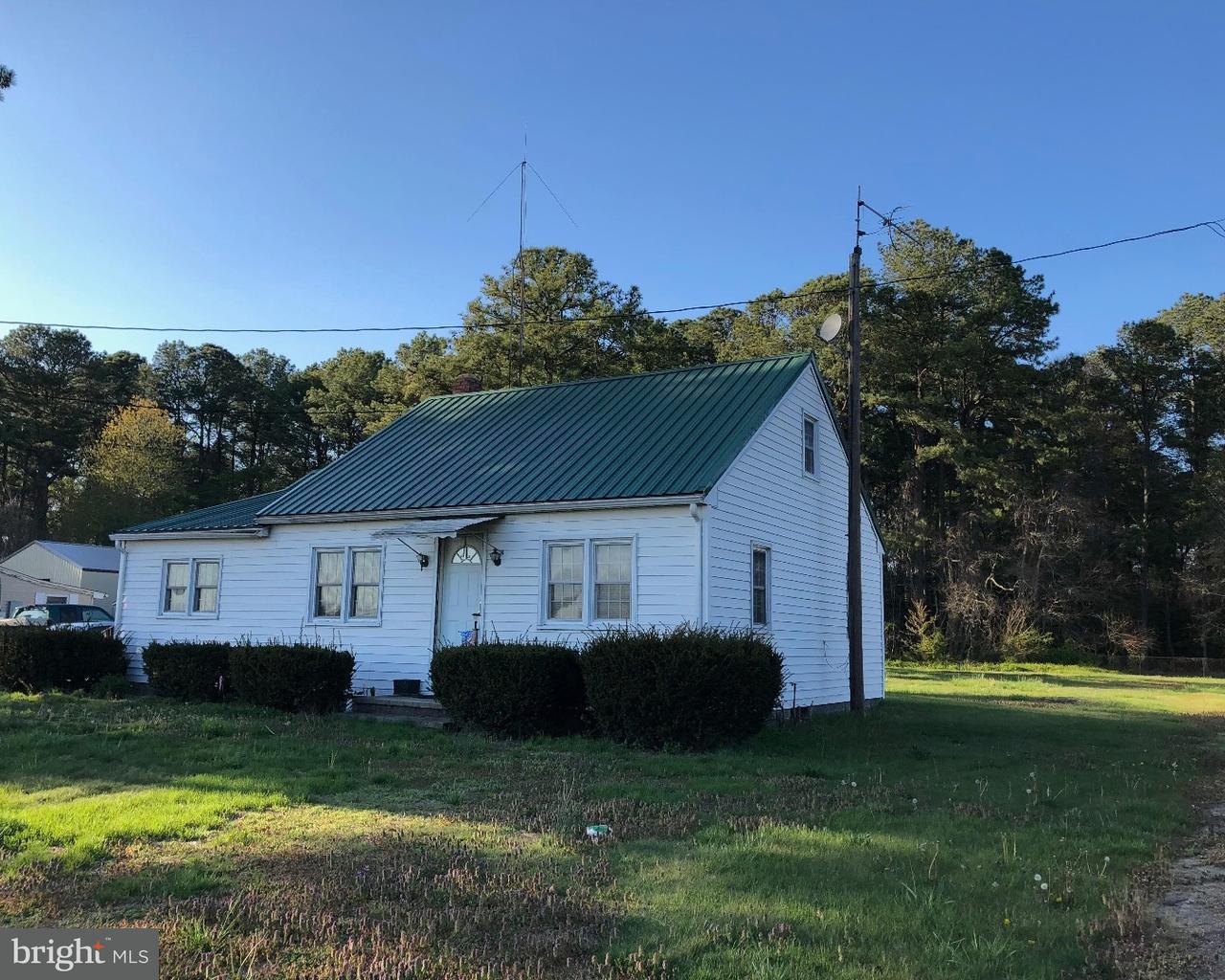 一戸建て のために 売買 アット 12549 SEASHORE HWY Bridgeville, デラウェア 19933 アメリカ合衆国