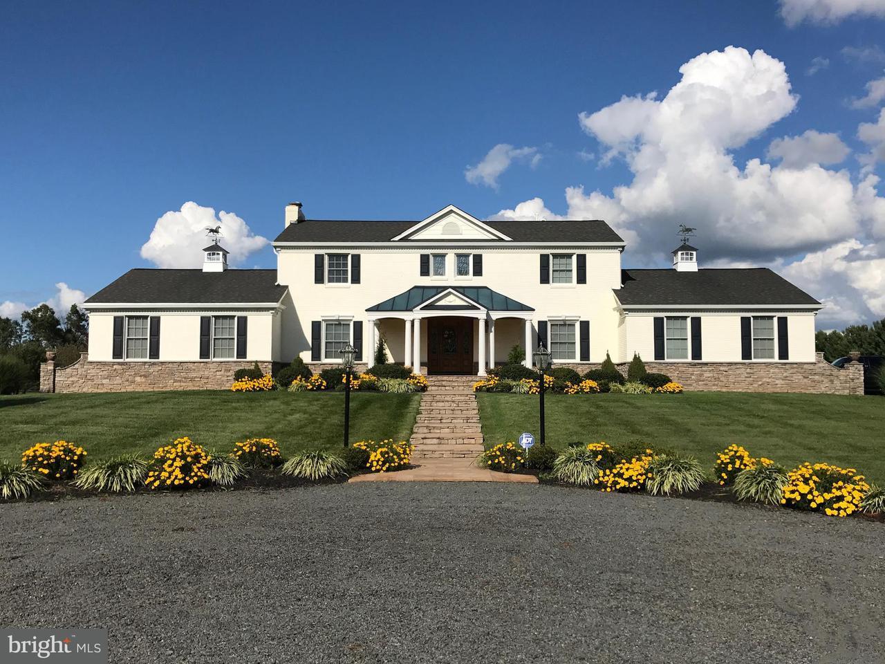 Μονοκατοικία για την Πώληση στο 16616 Gaines Road 16616 Gaines Road Broad Run, Βιρτζινια 20137 Ηνωμενεσ Πολιτειεσ